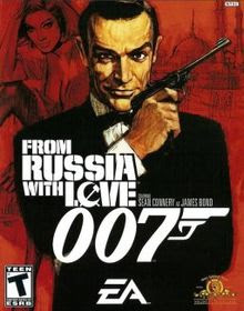 List Of James Bond Movies, james bond