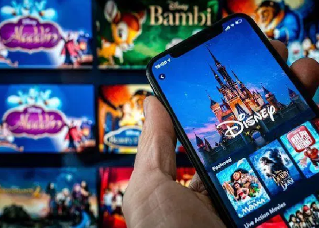 Disney Plus Free Movie Download Apps For Android