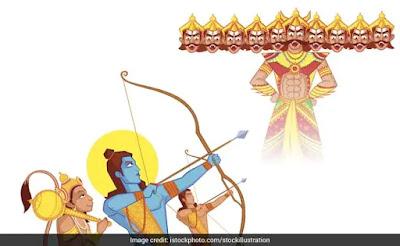 मनाए असली दशहरा अशोक विजया दशमी, what is ashok vijaya dashmi asli vijaya dhasmi dashahara special