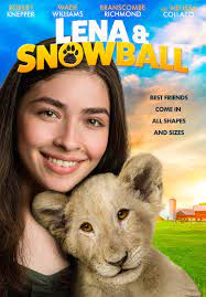 Lena and Snowball [2021] [DVDR] [NTSC] [Subtitulado]