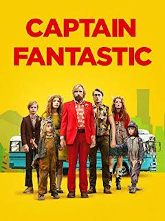 Review CAPTAIN FANTASTIC