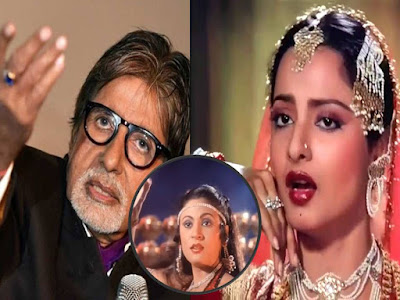 bollywood-ke-kisse-Amitabh-Bachchan-slaps-Rekha-for-this-girl-knowing-you-will-also-be-shocked