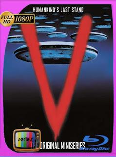V The Miniserie (V La miniserie) (1983)  HD [1080p] Latino [GoogleDrive] SilvestreHD
