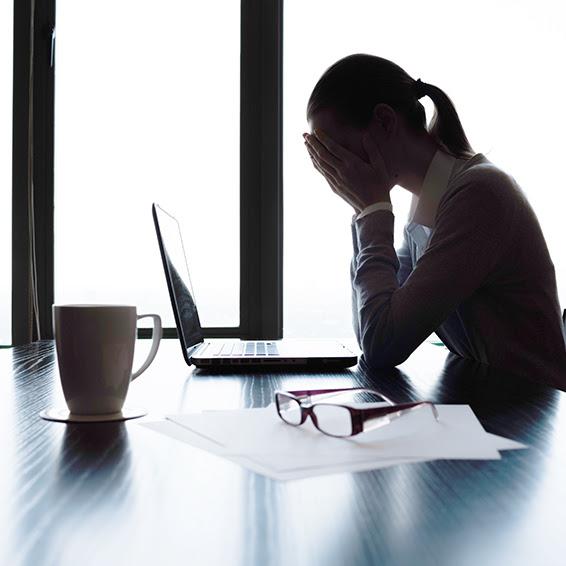 Ini Dampak Buruk Bagi Kesehatan Ketika Menjalani Pekerjaan yang Tidak Disukai