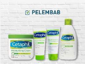 Produk Cetaphil Indonesia