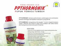 Hormonik - Hormon Khusus Tanaman Organik