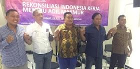 Istana: Sangat Mungkin Program Prabowo Diadopsi Jokowi