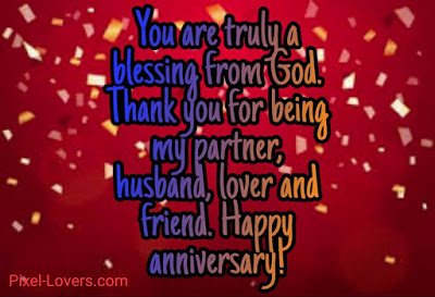 anniversary wishes to husband