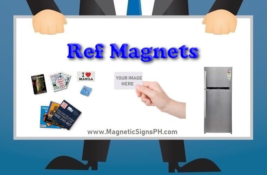 Ref Magnets Philippines