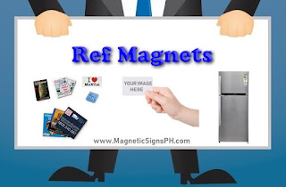 Ref Magnets