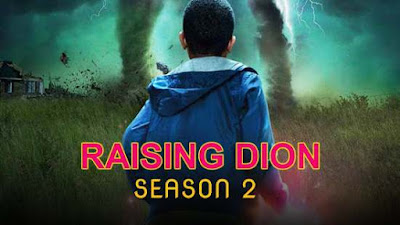 Raising Dion Season 2: Release Date, Cast, Trailer and Everything Else