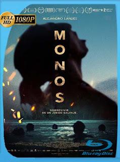Monos (2019) HD [1080p] Latino [GoogleDrive] SilvestreHD