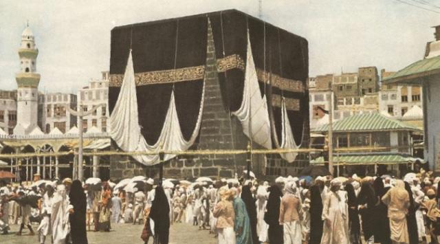 Kealiman Syekh Muhammad Ahyad Bogor Bergema di Masjidil Haram