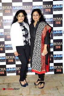 Bala Kailasam Memorial Awards (BKMA) 2016 Event Stills