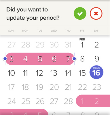 Plan your pregnancy with the new Glow - Conceive with Confidence App for iOS devices