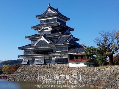 昇龍道高速巴士周遊券:松本馬籠駒根PASS