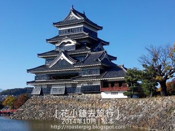 昇龍道Pass:松本馬籠駒根巴士周遊券2020