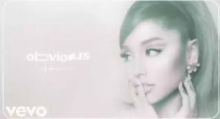 Obvious Lyrics - Ariana Grande