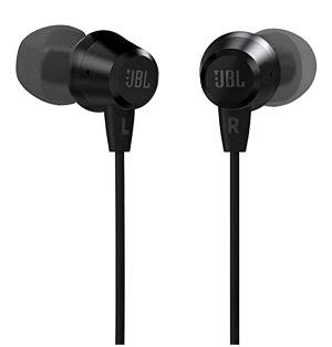 JBL C50HI earphone