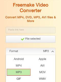 4 Cara Mengubah Video Menjadi Mp3 Di Android Tanpa Aplikasi Klik Refresh