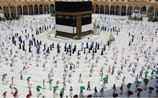 Pembatalan Haji 2021 : Antara Kesiapan Penyelanggara & Kesiapan Jamaah
