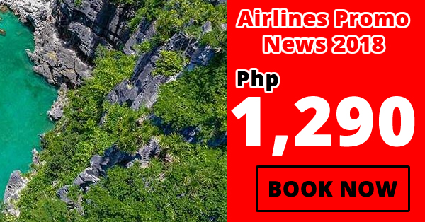 airlines promo fares 2018