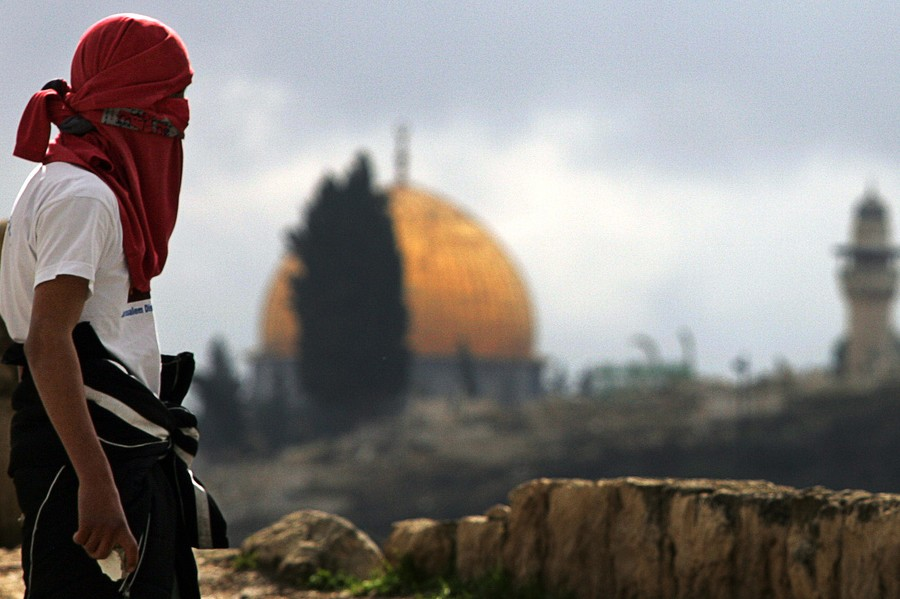 فلسطين على مشارف 2018 .. انقلاب المواقف ينهي حقبة تاريخية