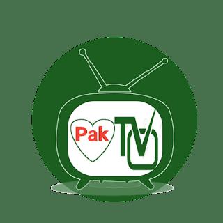 Pakistan TV App