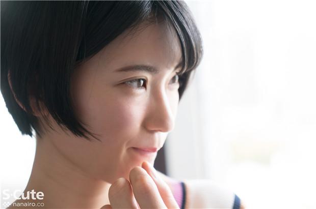 S-Cute 788_aoi_01 凛としたお顔の美人さんに顔射SEX/Aoi