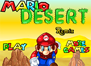 Super Mario Desert Remix