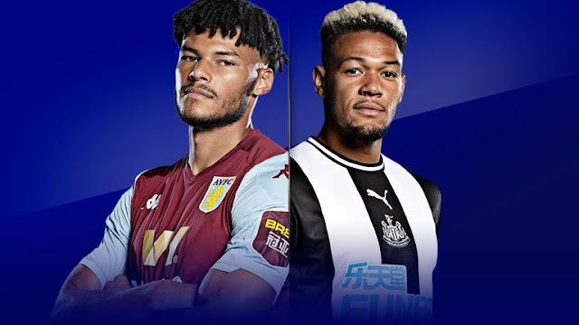 Prediksi Newcastle United Vs Aston Villa 13 Maret 2021