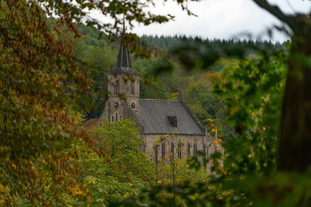 Wäller Tour Iserbachschleife | Wandern im Westerwald 07