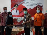 Penyaluran BST Tahap 10 di Jepara Ditargetkan Rampung Rabu Ini