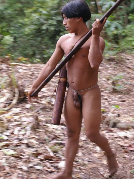 Speaking, Men nude african tribes photos all clear