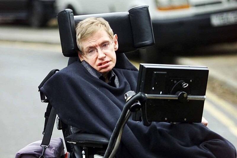 Stephen Hawking anecdota sobre coeficiente intelectual