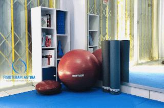 Fasilitas Gym