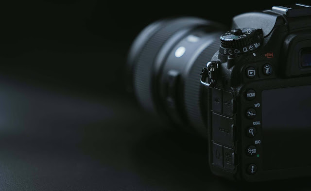 Memahami Segitiga Exposure Kamera (Aperture, ISO, dan Shutter Speed)