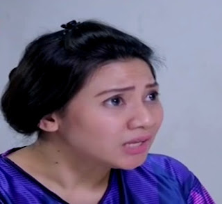 Biodata Bintang Maharani Pemeran Ceu Imas