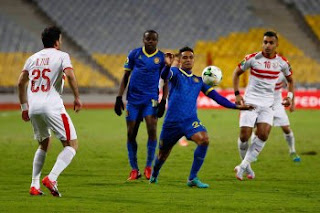 عاجل تأجيل مباراة العودة للزمالك وديكاداها فى دوري أبطال أفريقيا