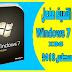 تحميل ويندوز سفن ألتميت مفعل | Windows 7 Ultimate X86 X64 | بتحديثات أغسطس 2018