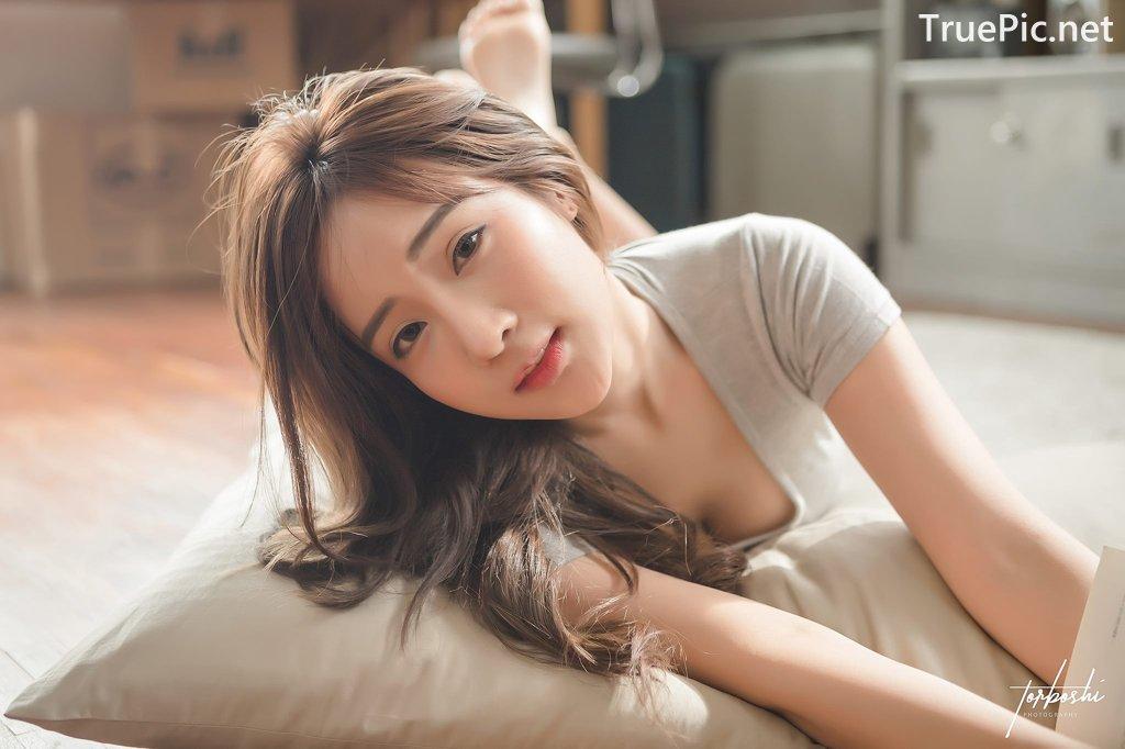 Image Thailand Model - Thanyarat Charoenpornkittada - A Girl Like You - TruePic.net - Picture-4