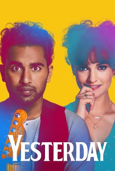 Yesterday Torrent - BluRay 720p/1080p Legendado
