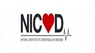 NICVD Hospital NICVD Karachi  - National Institute of Cardiovascular Diseases Latest Jobs For Male and Female in Pakistan Latest Jobs 2021