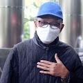 KPK Menunggu 24 Jam Untuk Tentukan Status Gubernur Sulsel