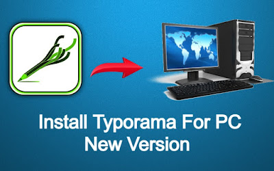 Typorama For PC