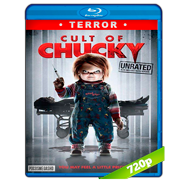 Cult of Chucky (2017) UNRATED BRRip 720p Audio Dual Latino-Ingles