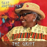 Gaye Adegbalola's The Griot