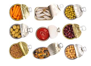 Amankah Makanan Kaleng Untuk Ibu Hamil