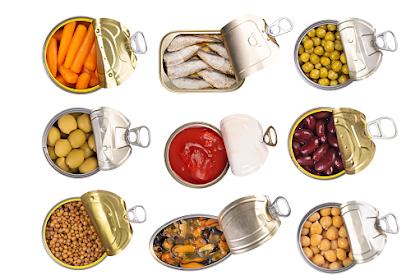 Amankah Makanan Kaleng Untuk Ibu Hamil?
