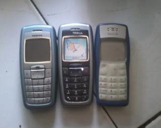 HP Nokia Jadul Yang Banyak Dicari Kolektor